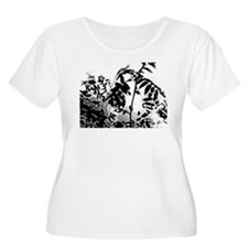 Rowan Plus Size T-Shirt
