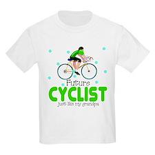 Unique Cyclist T-Shirt