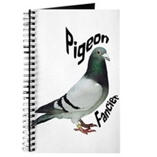 Pigeon Fancier Journal