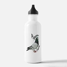 Pigeon Fancier Water Bottle