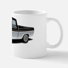 Cute Trucks Mug