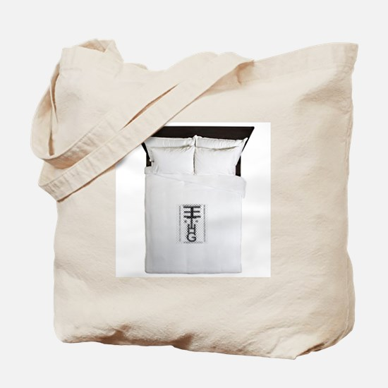 F o c Tote Bag