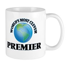 World's Most Clever Premier Mugs