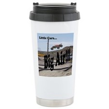 Funny Radio controlled Travel Mug