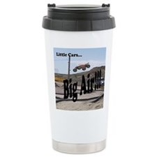 Unique Radio controlled Travel Mug