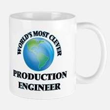 World's Most Clever Production Engineer Mugs