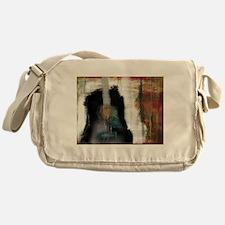 Strum Love Messenger Bag
