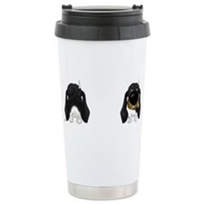 Cool Cartoon Travel Mug
