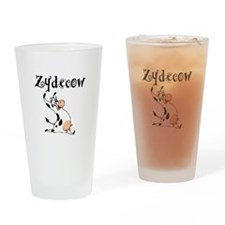 Zydecow Drinking Glass