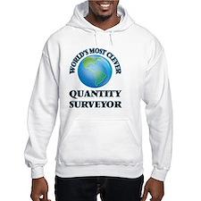 World's Most Clever Quantity Sur Hoodie