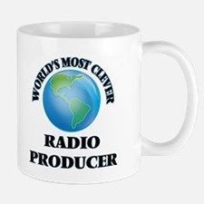 World's Most Clever Radio Producer Mugs