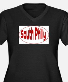 South Philly Plus Size T-Shirt