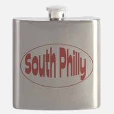 South Philly Flask