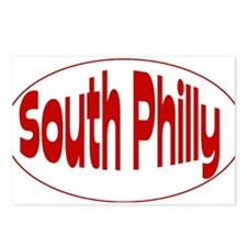 South Philly Postcards (Package of 8)