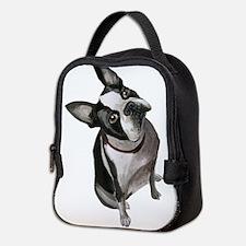 What? Neoprene Lunch Bag