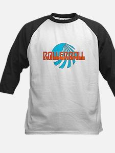 Rollerball Baseball Jersey
