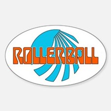 Rollerball Decal