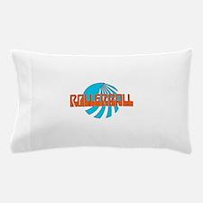 Rollerball Pillow Case