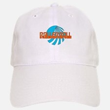 Rollerball Baseball Baseball Cap