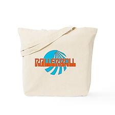 Rollerball Tote Bag
