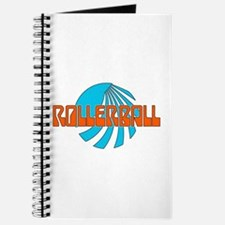 Rollerball Journal