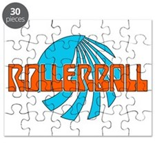 Rollerball Puzzle