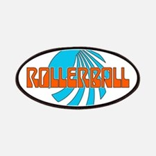 Rollerball Patches