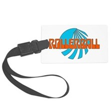Rollerball Luggage Tag