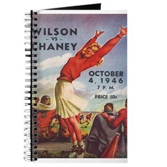 Wilson Journal