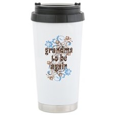 Cute Grandma again Travel Mug