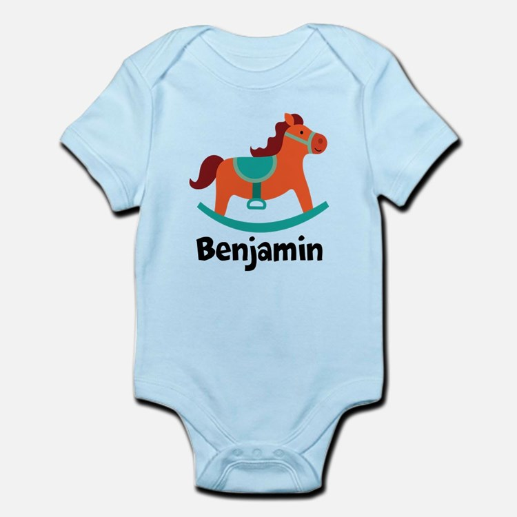Personalized Baby Gift Baskets Rocking Horse : Gifts for baby horse unique gift ideas