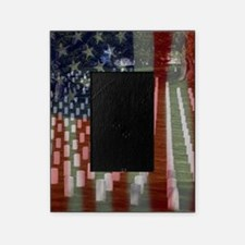 Patriotism Picture Frame