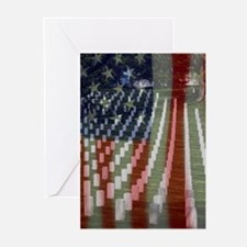 Patriotism Greeting Cards