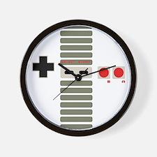 Cute Select Wall Clock