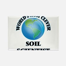World's Most Clever Soil Scientist Magnets