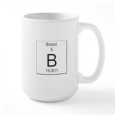 5. Boron Mug