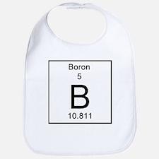 5. Boron Bib