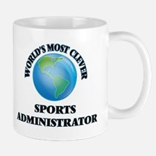 World's Most Clever Sports Administrator Mugs