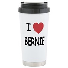 Cool Saint bernard Travel Mug