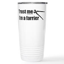 Cool Occupation Travel Mug