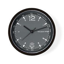 Hilger Tachymeter Wall Clock