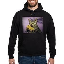 Funny Cat Hoodie