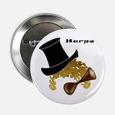 """Harpo 2.25"""" Button"""