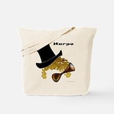 Harpo Tote Bag