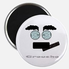 Groucho Magnet