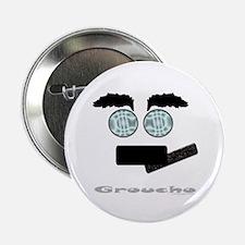 "Groucho 2.25"" Button"