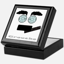 Groucho Keepsake Box
