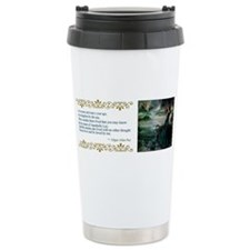 Unique Edgar Travel Mug