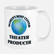 World's Most Clever Theater Producer Mugs