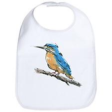 Kingfisher Bib
